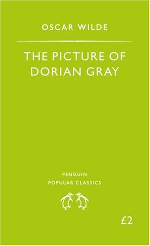 9780140620337: The Picture of Dorian Gray