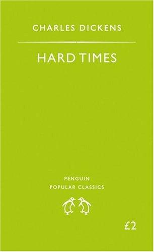 9780140620443: Hard Times. Charles Dickens (Penguin Popular Classics)