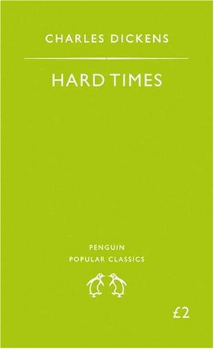 9780140620443: Hard Times (The Penguin English Library)