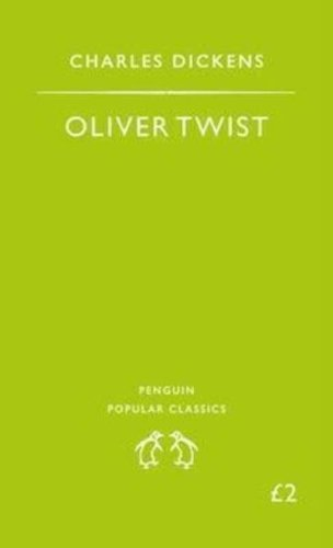 9780140620467: Oliver Twist (The Penguin English Library)