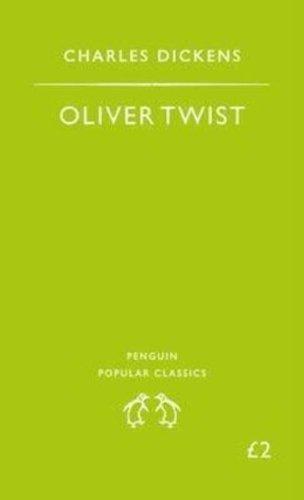 9780140620467: Oliver Twist (Penguin Popular Classics)