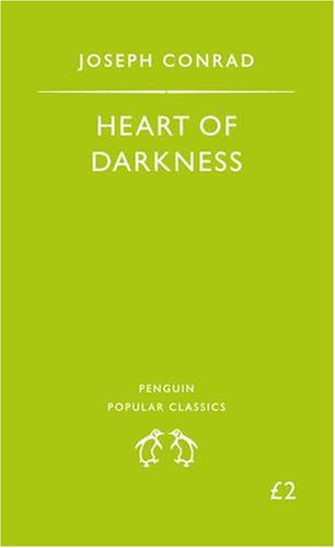 9780140620481: Heart of Darkness (Penguin Essentials)