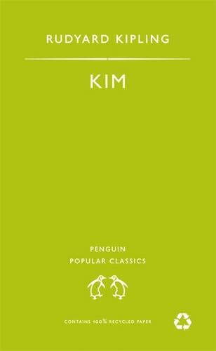 9780140620498: Kim (The Penguin English Library)