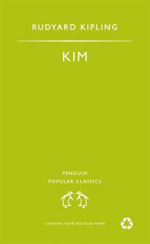 Kim (The Penguin English Library)