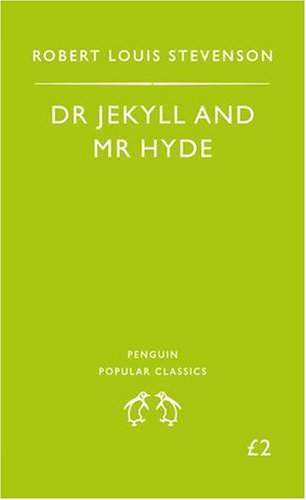 9780140620511: Dr Jekyll and MR Hyde (Penguin Classics)