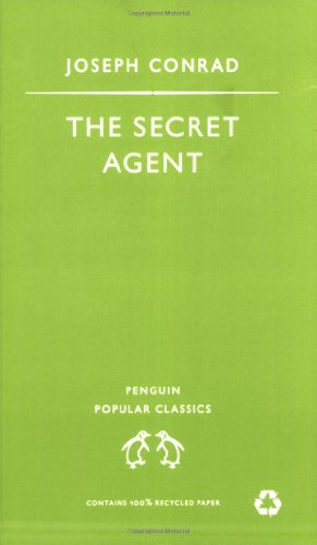 9780140620566: The Secret Agent (Penguin Popular Classics)