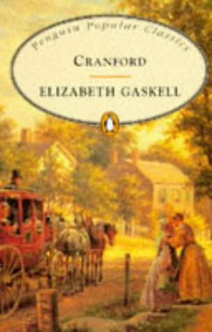 9780140620597: Cranford (Penguin Popular Classics) (English and Spanish Edition)