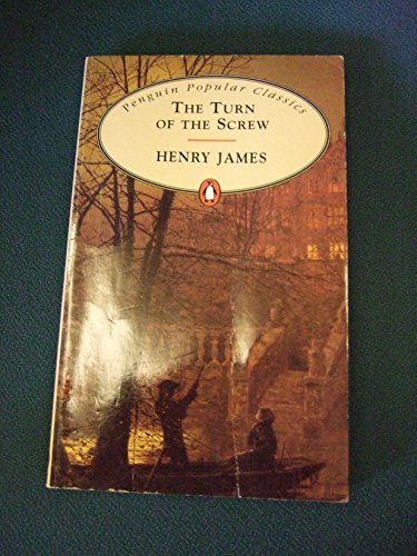 9780140620610: The Turn of the Screw (Penguin Popular Classics)