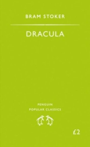 9780140620634: Dracula (The Penguin English Library)