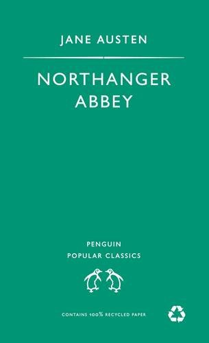 9780140620757: Northanger Abbey (The Penguin English Library) (English and Spanish Edition)