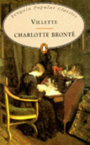 9780140620771: Villette (Penguin Popular Classics)