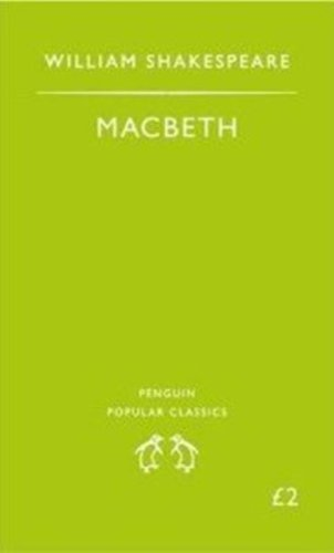 9780140620795: Macbeth (Penguin Popular Classics)
