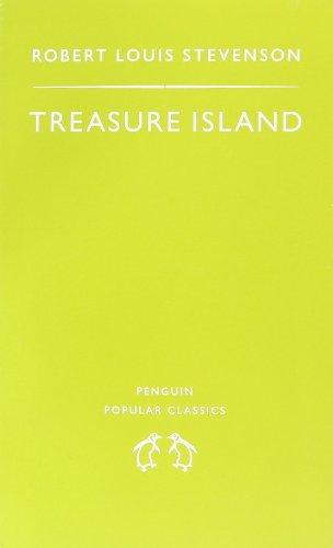 9780140620832: Treasure Island (Penguin Popular Classics) (English and Spanish Edition)