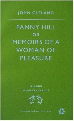 9780140620887: Fanny Hill: Or Memoirs of a Woman of Pleasure (Penguin Popular Classics)