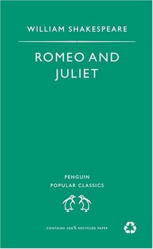 9780140620931: Romeo and Juliet (Penguin Popular Classics)