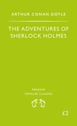 9780140621006: Adventures of Sherlock Holmes (Penguin Popular Classics)