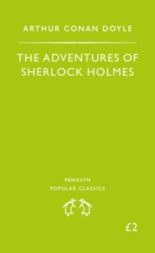 9780140621006: The Adventures of Sherlock Holmes (Penguin Popular Classics)