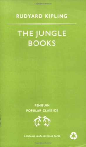 9780140621044: The Jungle Books