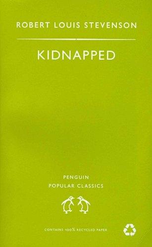 Kidnapped.: Robert Louis Stevenson