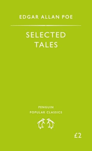 9780140621167: Selected Tales
