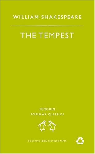 9780140621174: The Tempest