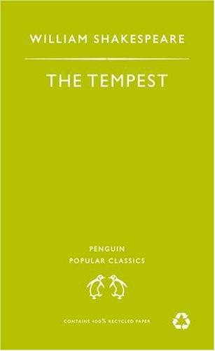 9780140621174: Tempest (Penguin Popular Classics)