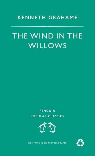 The Wind in the Willows (Penguin Popular: Grahame, Kenneth