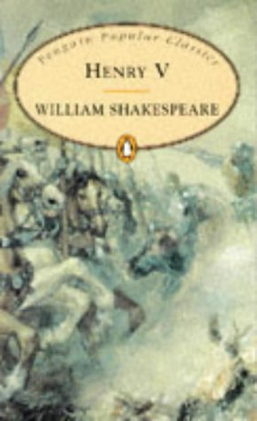 9780140621358: King Henry V (Penguin Popular Classics)