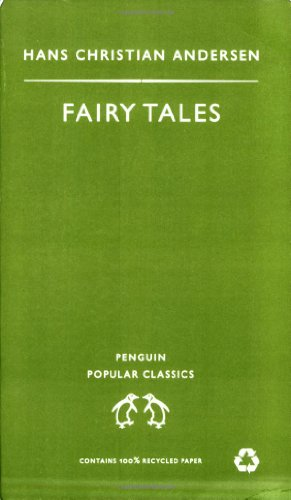 9780140621402: Fairy Tales (Penguin Popular Classics)