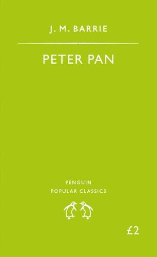 9780140621419: Peter Pan (Penguin Popular Classics)