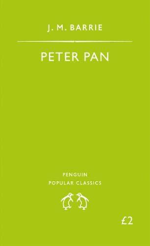 9780140621419: Peter Pan (Penguin Popular Classics)