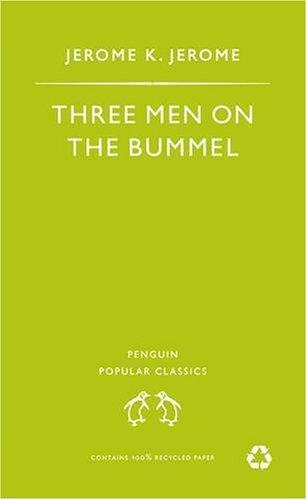 9780140621457: Three Men on the Bummel