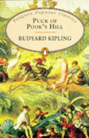 9780140621471: Puck of Pook's Hill (Penguin Popular Classics) (English and Spanish Edition)