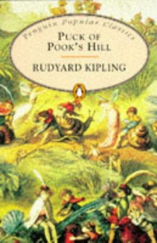 9780140621471: Puck of Pook's Hill (Twentieth Century Classics) (English and Spanish Edition)