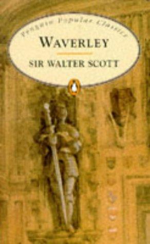 9780140621488: Waverley (Penguin Popular Classics)
