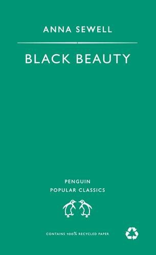 9780140621495: Black Beauty (Penguin Popular Classics) (English and Spanish Edition)