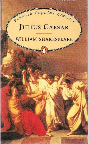 9780140621501: Julius Caesar (Penguin Popular Classics) (English and Spanish Edition)