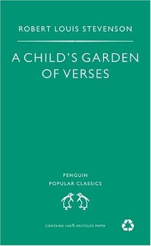 A Child's Garden of Verses (Penguin Popular: Stevenson, Robert Louis