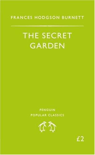 The Secret Garden (Penguin Popular Classics)