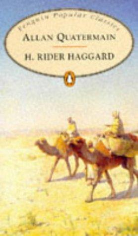 9780140621556: Allan Quatermain (Penguin Popular Classics)