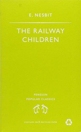 9780140621624: Railway Children, the (Penguin Popular Classics) (English Edition)