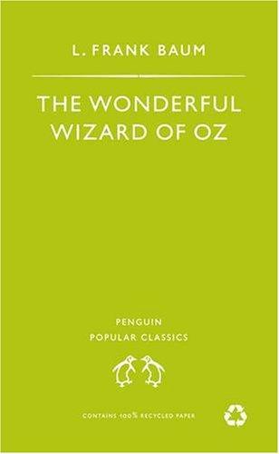 9780140621679: Wonderful Wizard of Oz (Penguin Popular Classics)