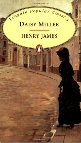 9780140621709: Daisy Miller (Penguin Popular Classics)