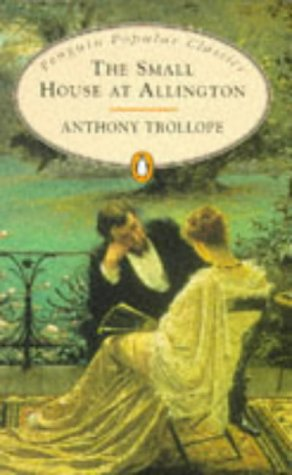 9780140621778: The Small House at Allington (Penguin Popular Classics) (English and Spanish Edition)