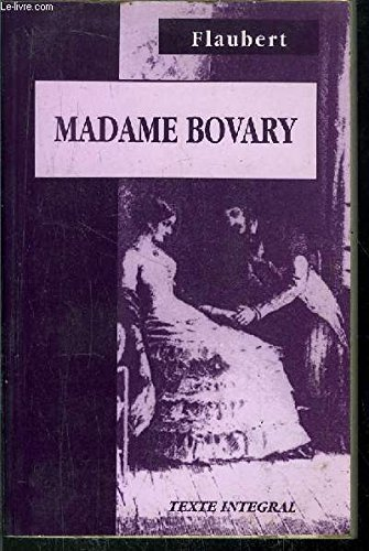 9780140621792: Madame Bovary (Penguin Popular Classics)
