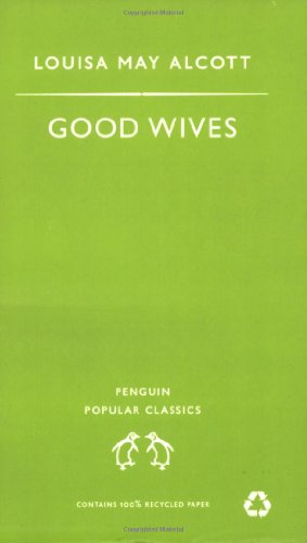 9780140621907: Good Wives