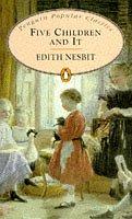 Five Children And IT (Penguin Popular Classics)