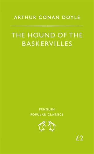 9780140621976: The Hound of the Baskervilles (Penguin Popular Classics)