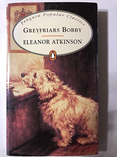 9780140622010: Greyfriars Bobby (Penguin Popular Classics)