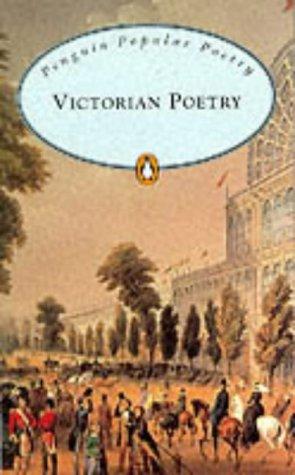 9780140622096: Victorian Poetry